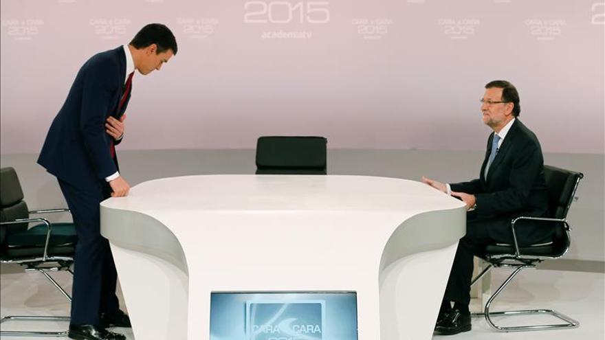 El factor político es el mayor riesgo para la economía española, dice Ceprede