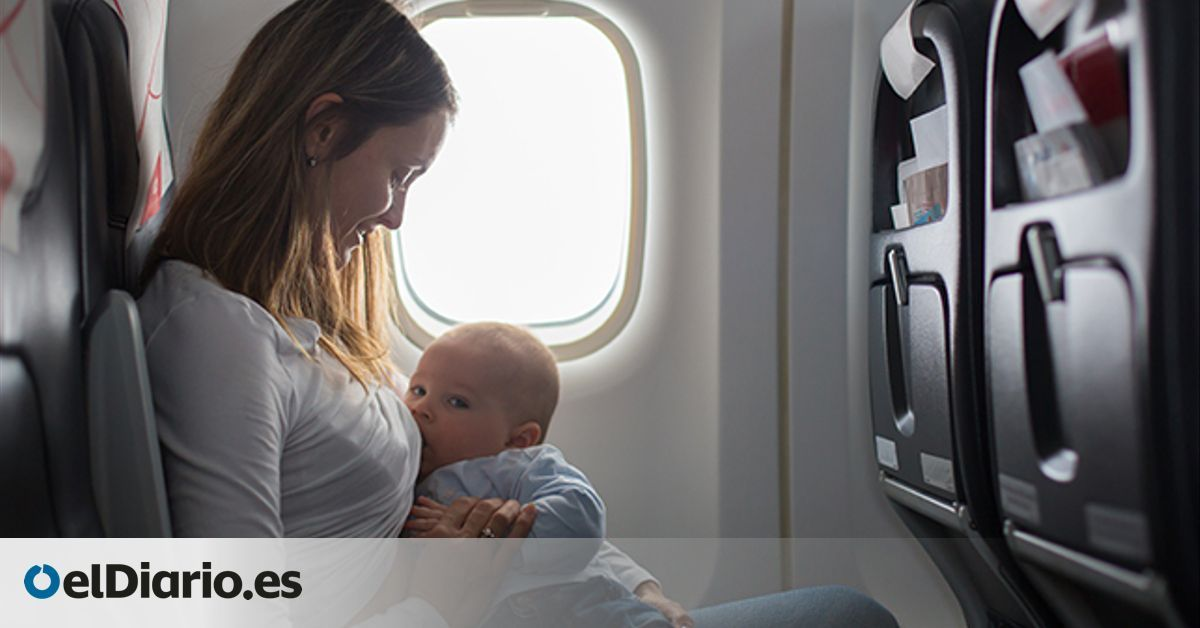 Volar con bebés: guía práctica para primerizos