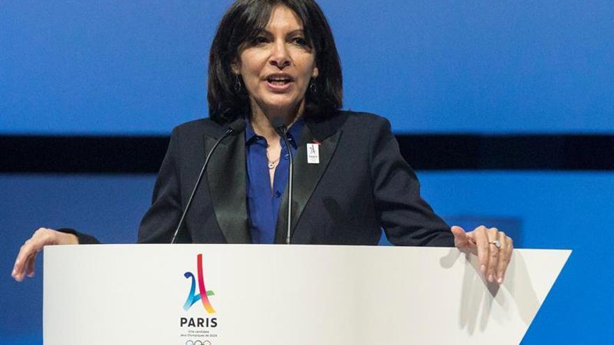 Carmena e Hidalgo suscribirán acuerdo de colaboración Madrid-París