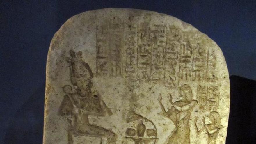 Egipto reabre el Museo de Malaui como símbolo de preservación del patrimonio