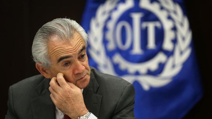 La productividad sigue baja y el empleo informal alto en A.Latina, señala la OIT