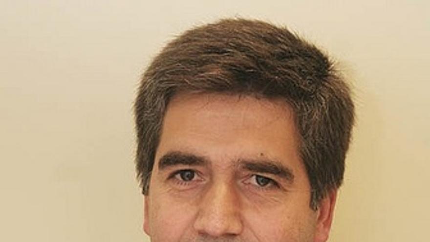 Ignacio Cosidó, diputado del PP