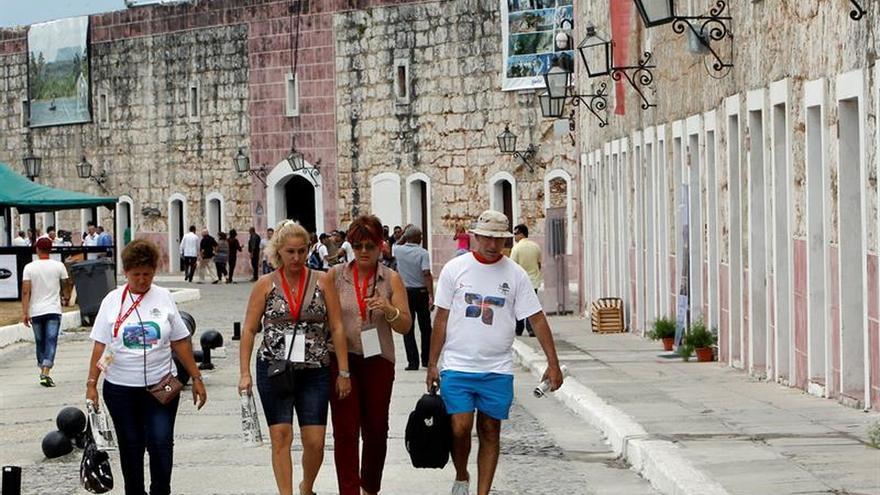 Simbología y turismo, principales avances en un año de embajadas Cuba-EE.UU.