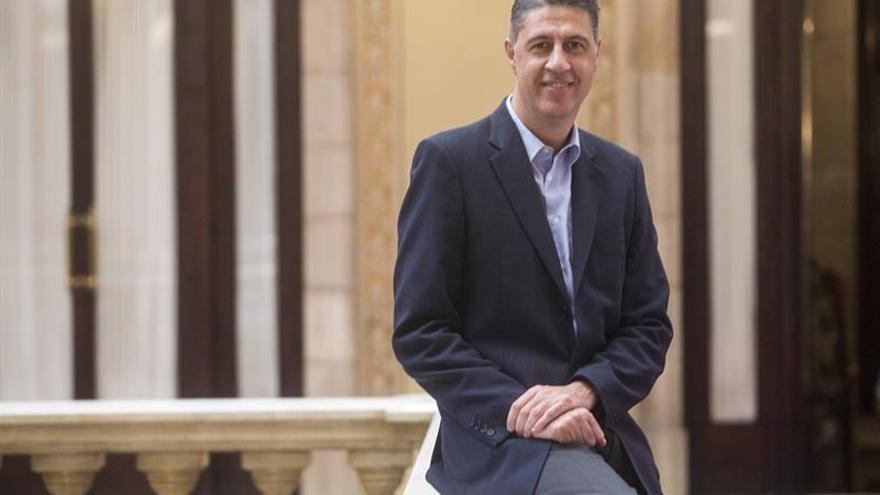 """Albiol: El PP no participará en un """"pleno ilegal"""" para votar la ley del 1-O"""