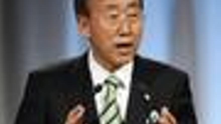La ONU, satisfecha con la decisión de Irán de permitir la visita de la AIEA