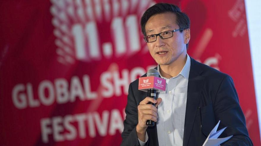 """Trump """"se verá en problemas"""" si da la espalda al mercado chino, dice Alibaba"""