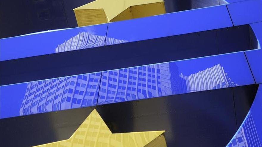 El BCE realizará en diciembre un análisis técnico de sus estímulos