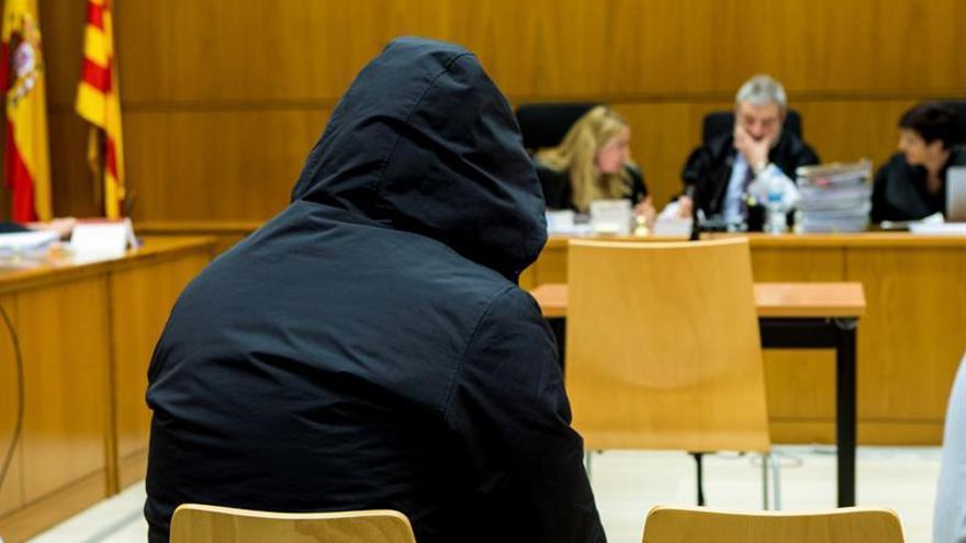 """El """"violador del Eixample"""", condenado a 66 años, podrá pedir permiso a los cinco"""