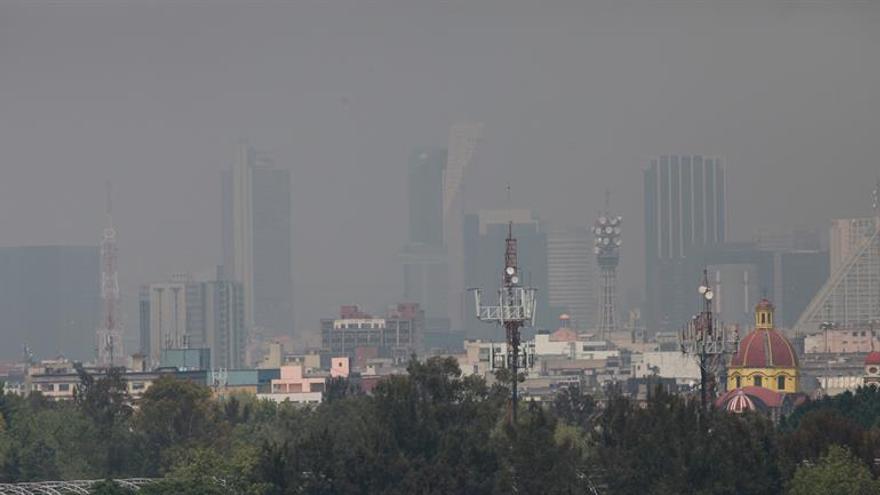 Nueve de cada diez personas en el mundo respira aire contaminado, según la OMS