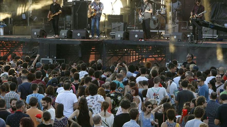 Los responsables de Low Festival impulsarán en Madrid un nuevo ciclo cultural