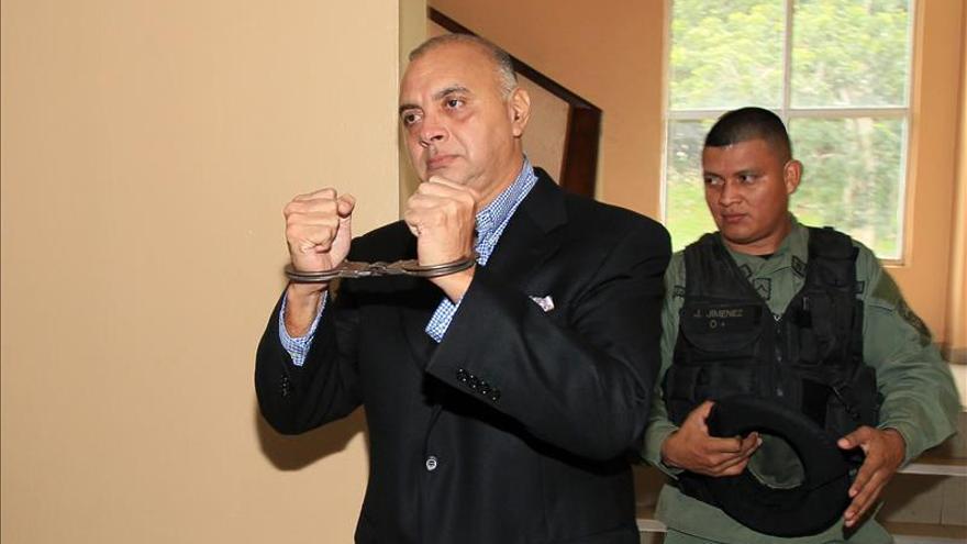 Panamá extradita a Ecuador al exlegislador ecuatoriano Galo Lara