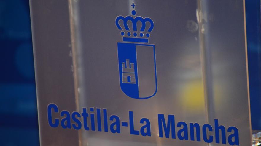 Logotipo Junta de Comunidades Castilla-La Mancha / Foto: Javier Robla