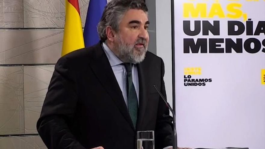 R.Uribes propone a la UE reforzar los Fondos Estructurales para la Cultura