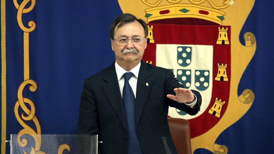 Ceuta defenderá judicialmente su condición de autonomía y no de Ayuntamiento