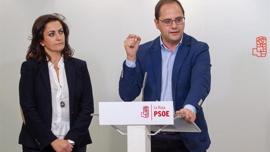 Luena aboga por no romper la relación PSOE-PSC por el interés de España