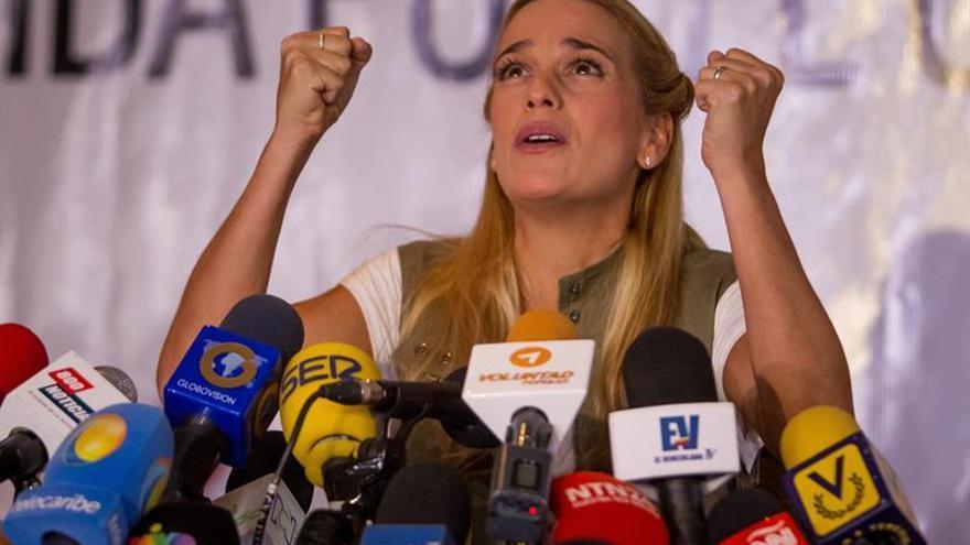 Tintori inicia en Miami una campaña de recogida de insumos médicos para Venezuela