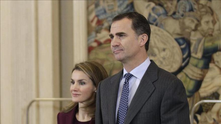 Los donantes de sangre piden a los príncipes un Estatuto Nacional del Donante