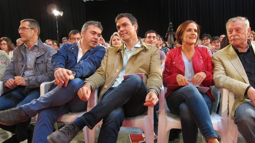 El PSOE confía en ganar la batalla de la izquierda y quitar poder al PP mediante pactos