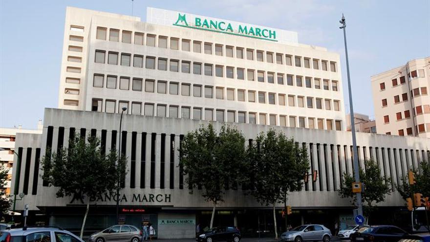 Banca March nombra consejero delegado a José Luis Acea y se reorganiza