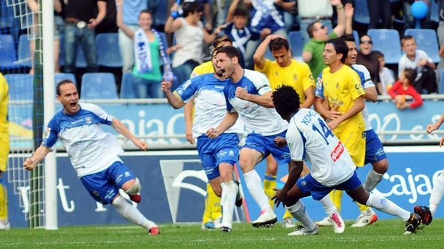Del CD Tenerife-UD Las Palmas (I) #14