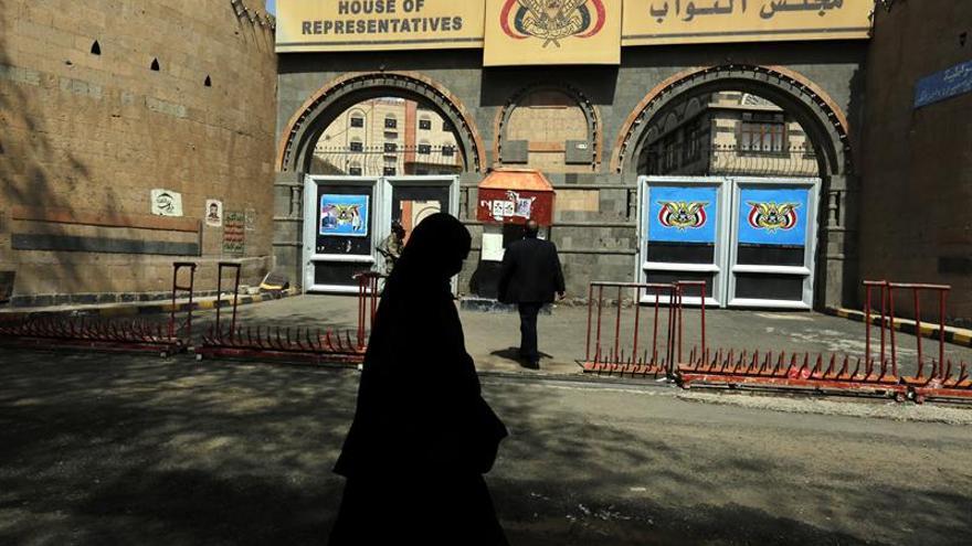 La ONU se opone a administrar el aeropuerto de Saná como le pide la coalición