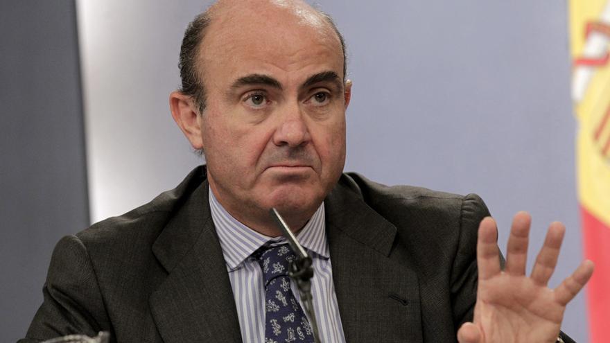 El Gobierno explicará la prueba de resistencia de la banca en rueda de prensa