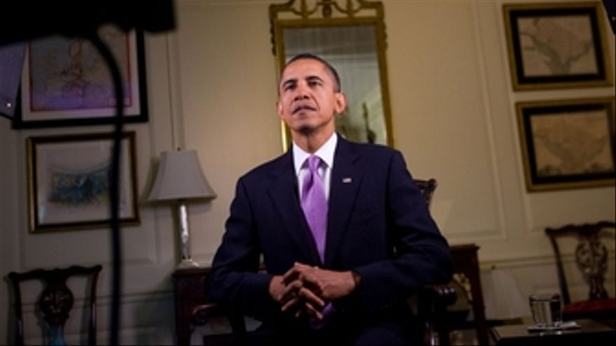 Discurso semanal presidente de Estados Unidos, Barack Obama, 30-10-2010