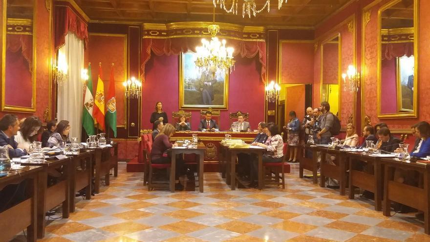 El pleno rechaza las ordenanzas fiscales para 2018 y el PP pide al alcalde que impulse una moción de confianza