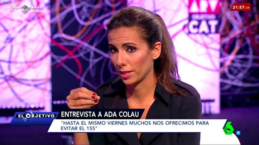 El director de TV3 se echa para atrás en su visita a El Objetivo