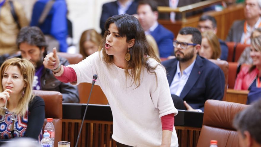 Podemos reclama en el Parlamento la retirada de honores por parte de Defensa al aviador García Morato