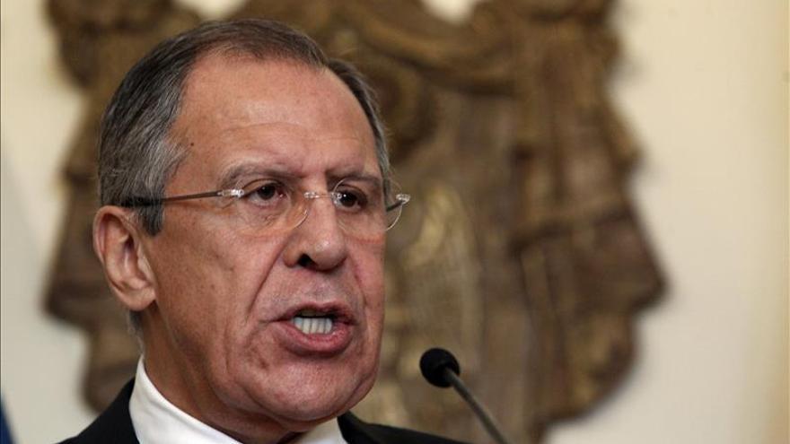 Rusia dice que la OSCE está politizada en temas de libertad de prensa