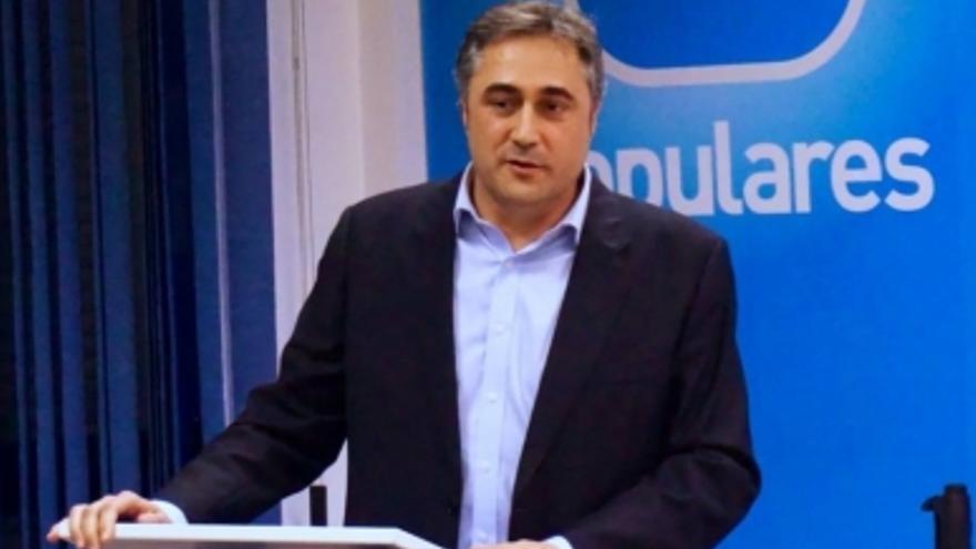 Ángel Mariscal / Foto: Las Noticias de Cuenca
