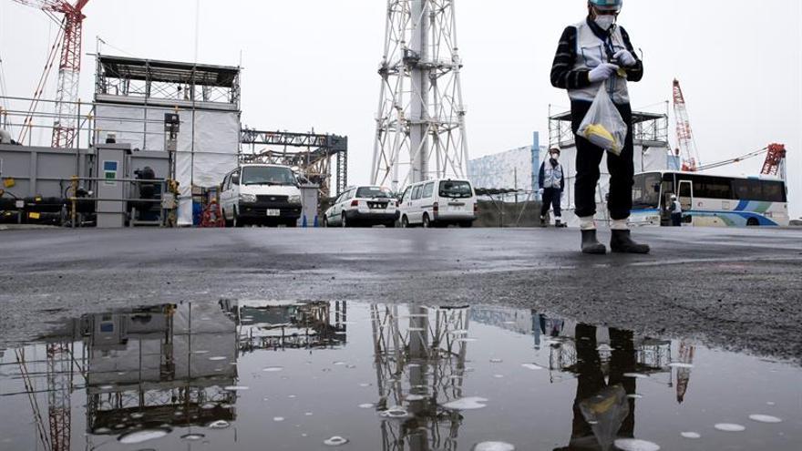 """Fukushima mon amour"", la crónica de un periodista ante el fin del mundo"