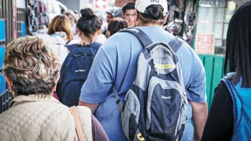 Canarias ha pasado de ser la peor comunidad autónoma en obesidad a colocarse en el quinto lugar