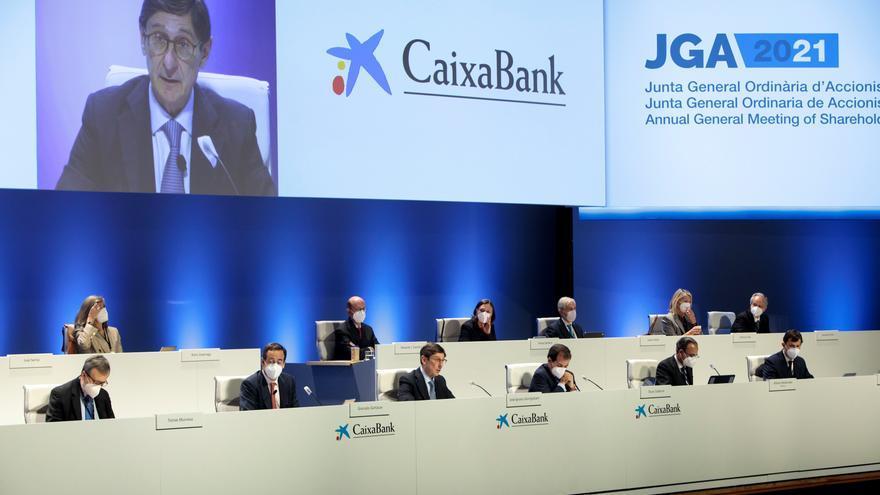 Cerca de 5.300 empleados de CaixaBank solicitan adherirse al ERE