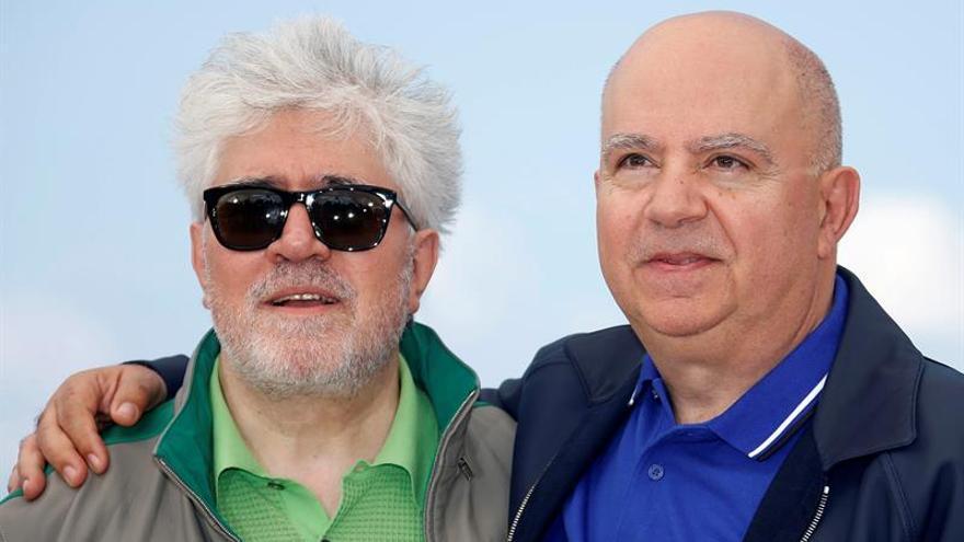 """Almodóvar: """"somos unos meros figurantes"""" en los papales de Panamá"""