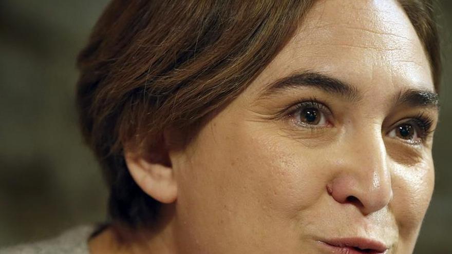 BComú inicia el proceso de construcción de un nuevo partido de izquierdas