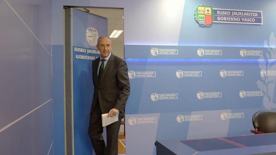 El Gobierno Vasco acusa a Rajoy de retrasar la reunión con Urkullu y urge a convocarla