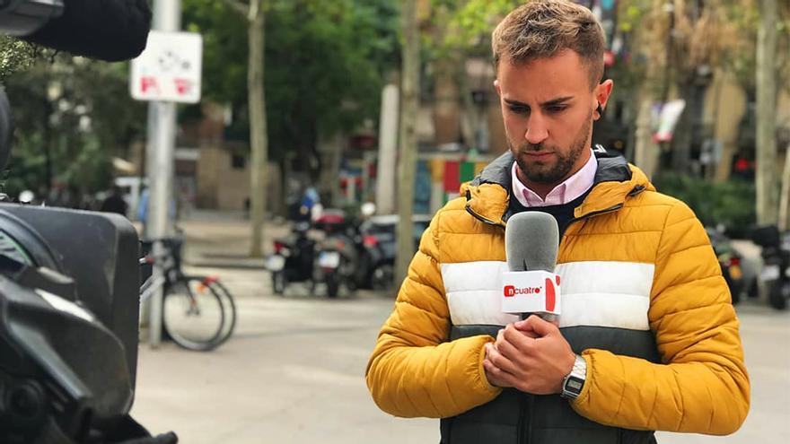Los 6 reporteros de Cuatro al día, el nuevo magacín de Carme Chaparro