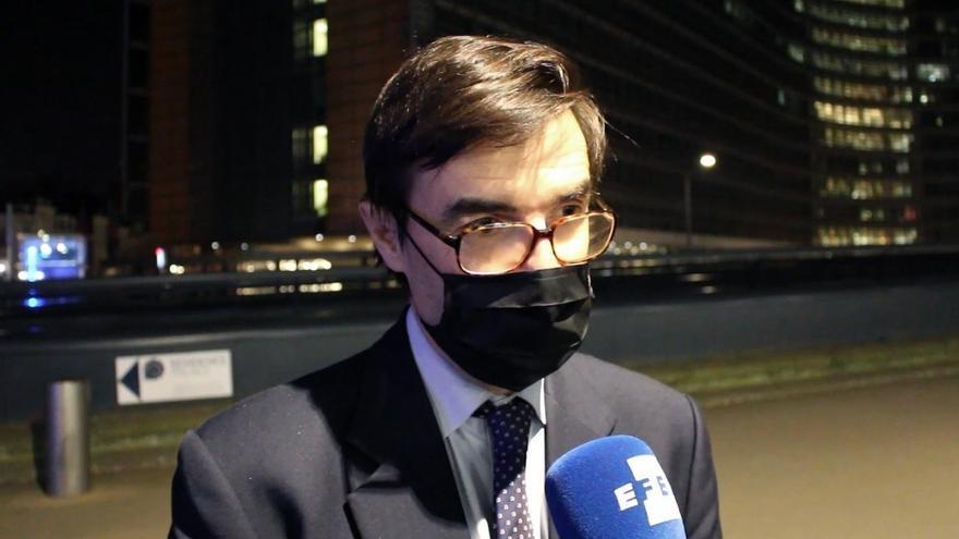 El mandato negociador sobre Gibraltar se presentará la próxima semana