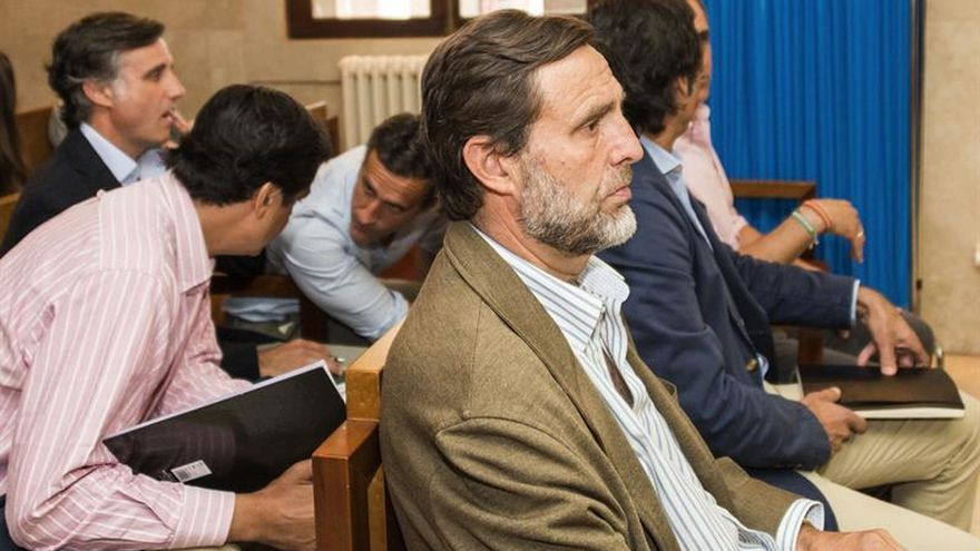 Comienza en la Audiencia de Palma el juicio por estafa a 6 hermanos Ruiz Mateos