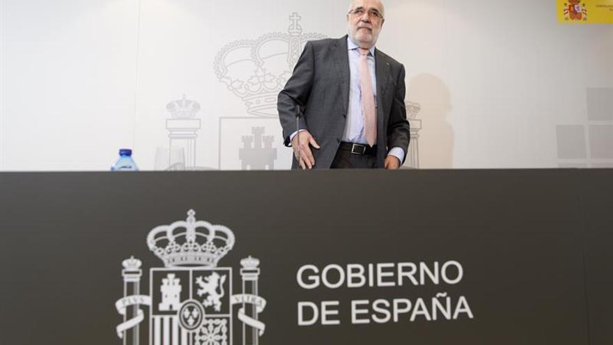 El delegado del Gobierno en Euskadi: Hay opción de que a medio plazo rebrote el terrorismo