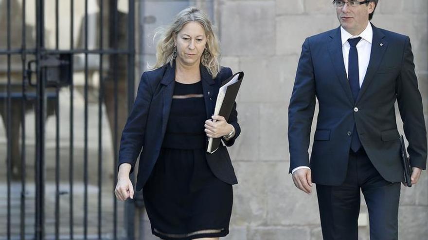 El Govern enviará a Rajoy una petición formal para negociar el referéndum