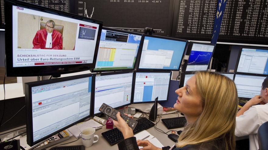 La Bolsa de Fráncfort baja un 0,06 por ciento en la apertura