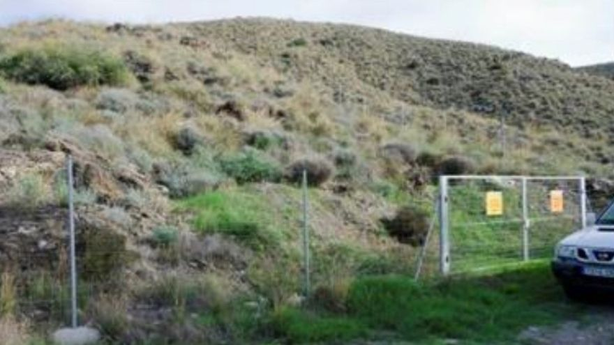 """La AN pide al Gobierno que """"desclasifique"""" el Plan de Rehabilitación para descontaminar Palomares"""