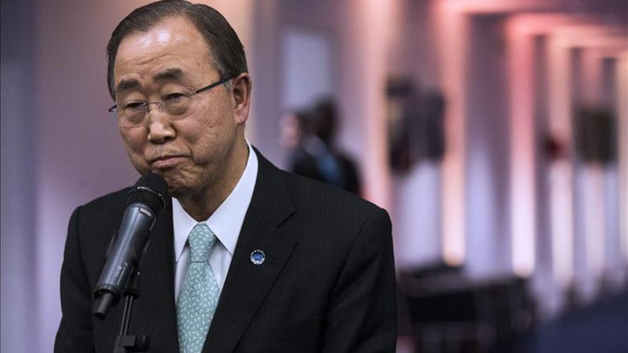 La ONU destaca las ventajas del acuerdo climático alcanzado en París