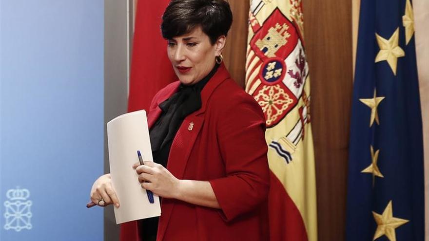 El Gobierno de Navarra no asistirá a concentración de apoyo agredidos Alsasua