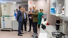 Cantabria potenciará la investigación colaborativa sobre el coronavirus con ayudas económicas específicas