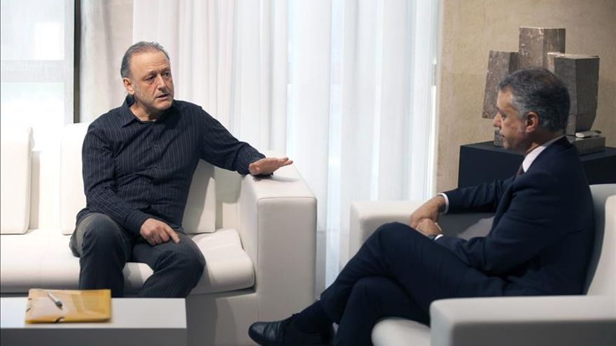 Podemos Euskadi no ve problema en que sus cargos secunden la marcha por Otegi