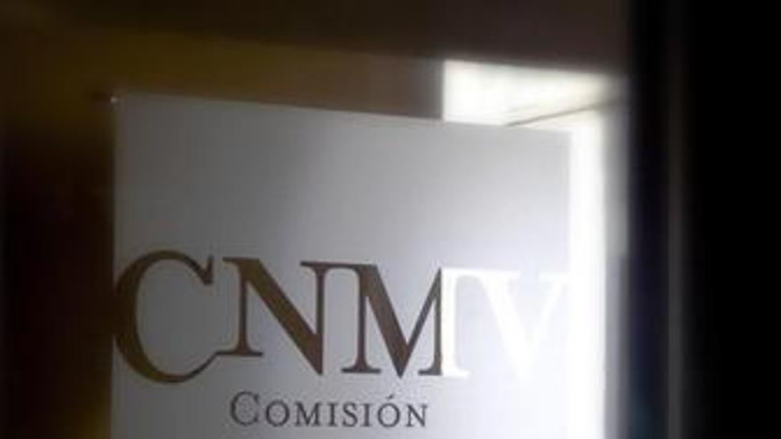 La CNMV obliga a comunicar todas las posiciones cortas sobre acciones